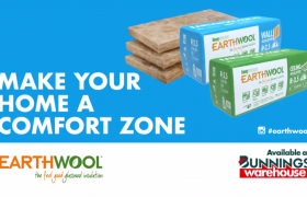 Earthwool TVCs